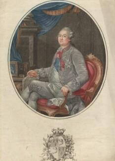 Louis XVI, King of France, probably after Joseph Boze, circa 1785-1793 - NPG D17868 - © National Portrait Gallery, London