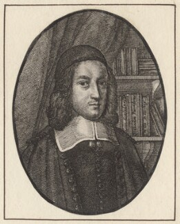 Ralph Venning, by Wenceslaus Hollar - NPG D7972