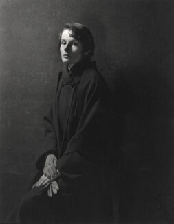 Clarissa Eden (née Spencer-Churchill), Countess of Avon, by Cecil Beaton - NPG x14017