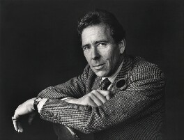 Lord Snowdon, by Roger George Clark, 4 October 1979 - NPG x15116 - © Roger George Clark / National Portrait Gallery, London