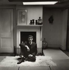 John Kasmin, by Ida Kar, 1959 - NPG x126006 - © National Portrait Gallery, London