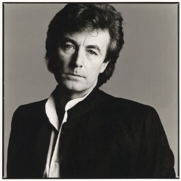 Terry O'Neill, by Robert Barber - NPG x29110
