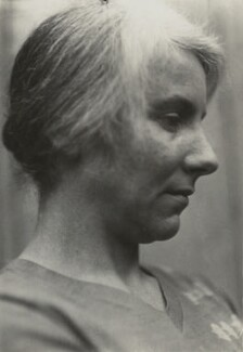 Noel Olivier, by Unknown photographer - NPG x26196