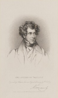 Constantine Henry Phipps, 1st Marquess of Normanby, by Henry Thomson, published by  Colburn & Bentley, after  Frederick Richard Say, published 1 September 1831 - NPG D14003 - © National Portrait Gallery, London