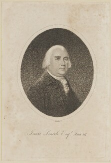 Isaac Smith, by Edwin - NPG D14083