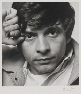 David Bailey, by Cecil Beaton - NPG x14019