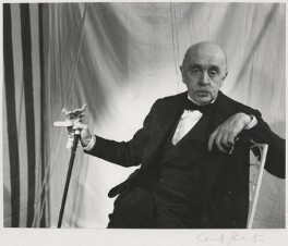 Sir Max Beerbohm, published by Cecil Beaton - NPG x14022