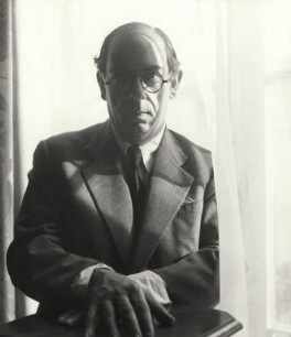 Sir Isaiah Berlin, by Cecil Beaton - NPG x14026
