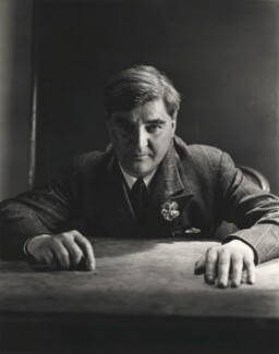 Aneurin Bevan, by Cecil Beaton - NPG x14029