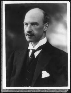 Sir (Francis) Stanley Jackson, copy by Bassano Ltd, 18 July 1923 - NPG x122591 - © National Portrait Gallery, London