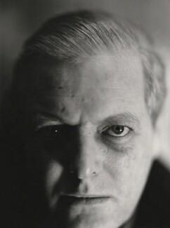 Randolph Frederick Edward Spencer Churchill, by Cecil Beaton, 1948 - NPG x14046 - © Cecil Beaton Studio Archive, Sotheby's London