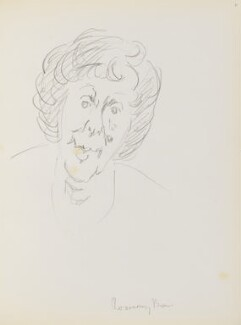 Rosemary Brown, by Cecil Beaton - NPG D17945(11)