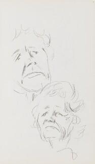 Daphne Du Maurier, by Cecil Beaton - NPG D17946(31)