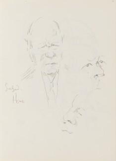 John Gielgud, by Cecil Beaton - NPG D17943(51)