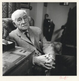 E.O. Hoppé, by Cecil Beaton - NPG x14109