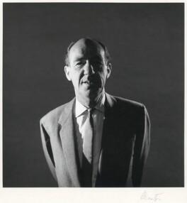 Sir Michael Hordern, by Cecil Beaton - NPG x14110