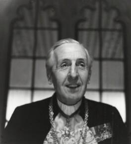 Sir Brian Gwynne Horrocks, by Cecil Beaton - NPG x14111