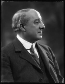 Robert Chancellor Nesbitt, by Bassano Ltd - NPG x122782