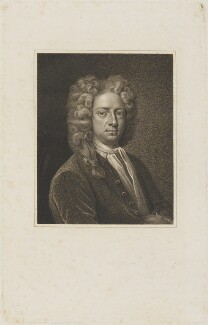 Joseph Addison, after Michael Dahl - NPG D14343