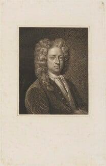 Joseph Addison, after Michael Dahl - NPG D14343