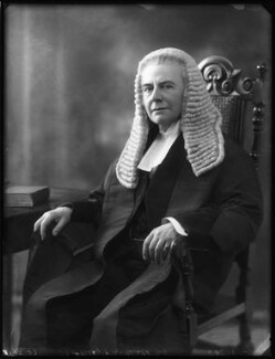 John Foster Vesey-Fitzgerald, by Bassano Ltd - NPG x122826