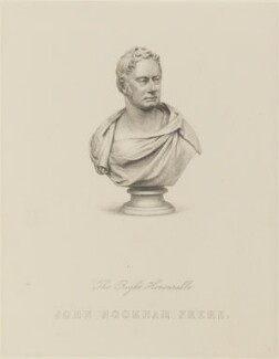 John Hookham Frere, after Sir Francis Leggatt Chantrey - NPG D14359
