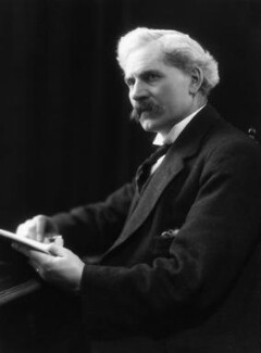 Ramsay MacDonald, by Bassano Ltd - NPG x18819