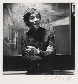 Richard O'Callaghan, by Cecil Beaton - NPG x14170