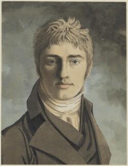 Edward Francisco Burney, by Edward Francisco Burney, circa 1785-1800 - NPG D14387 - © National Portrait Gallery, London