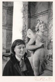 Iris Murdoch, by Cecil Beaton - NPG x14153