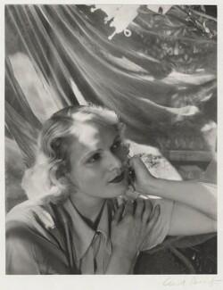 Anna Neagle, by Cecil Beaton - NPG x14154