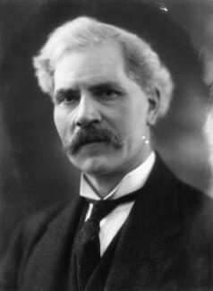 Ramsay MacDonald, by Bassano Ltd - NPG x18816