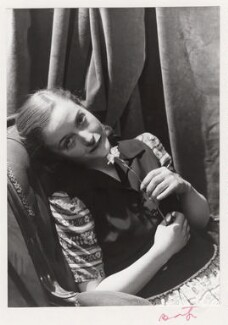 Joyce Redman, by Cecil Beaton - NPG x14189