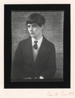 Steven Runciman, by Cecil Beaton - NPG x14195