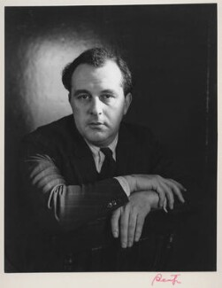 (Nathaniel Mayer) Victor Rothschild, 3rd Baron Rothschild, by Cecil Beaton - NPG x14194