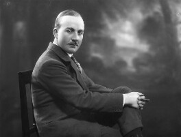 Sir Alan John Cobham, by Bassano Ltd, 17 March 1926 - NPG x19421 - © National Portrait Gallery, London