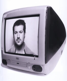 Jony Ive, by Jason Bell - NPG x126097