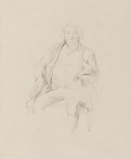 Thomas Lawrence, by Frederick Christian Lewis Sr, after  Sir Thomas Lawrence - NPG D14639