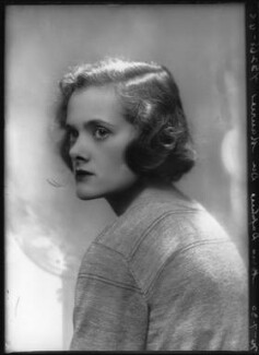 Daphne Du Maurier, by Bassano Ltd - NPG x30293