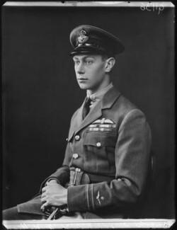 King George VI, by Bassano Ltd - NPG x122832