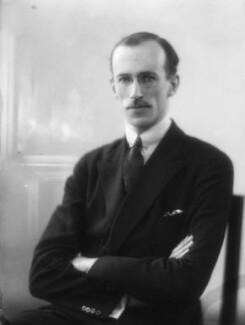 Sir Basil Henry Liddell Hart, by Bassano Ltd - NPG x19203