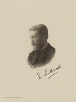 Edward Stuart Talbot, after Miss C.B. Leighton - NPG D18083