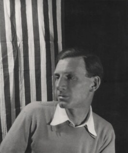 Siegfried Sassoon, by Cecil Beaton - NPG x14199