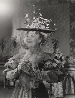 Athene Seyler, by Cecil Beaton - NPG x14202