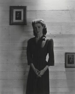 Moira Shearer, by Cecil Beaton - NPG x14203
