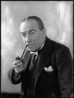 Stanley Baldwin, 1st Earl Baldwin, by Bassano Ltd - NPG x81180