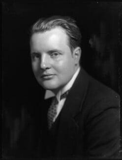 Constant Lambert, by Bassano Ltd, 9 May 1933 - NPG x81190 - © National Portrait Gallery, London