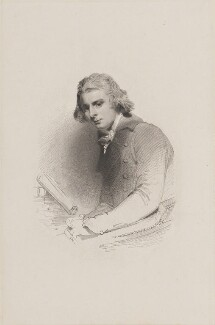 Samuel Rose, by John Henry Robinson, published by  Baldwin & Cradock, after  Sir Thomas Lawrence - NPG D14806