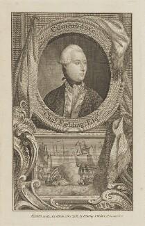 Charles Fielding, published by Fielding & Walker - NPG D14862