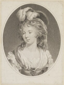 Princess Elizabeth, Landgravine of Hesse-Homburg, published by Messrs Robinsons - NPG D14879